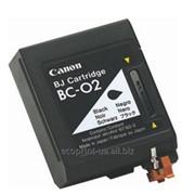Картридж Canon BC-02 virgin фото