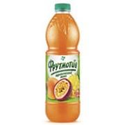 Напиток ФРУТМОТИВ Тропический микс газированный, 1,5л фото