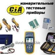 Измерительные и тестовые приборы фото