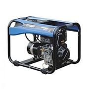 Дизельный генератор SDMO Diesel 4000E XL C фото