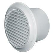 Бытовой вентилятор d100 BLAUBERG Deco 100 Т фото