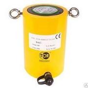 Домкрат гидравлический TOR HHYG-100150 (ДУ100П150), 100т фото