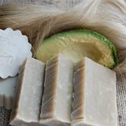 SPA-авокадо и ламинария, для сухой кожи фото