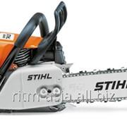 Бензопила Stihl и принадлежности MS 440-N фото