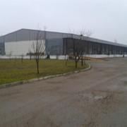Аренда складских помещений в г. Гродно фото