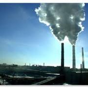 Выбросы в атмосферный воздух фото