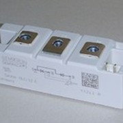 Модуль диодно-тиристорный Semikron Semipack™ SKKH162/12 E фото