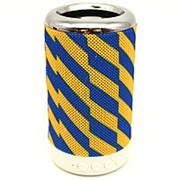 Портативная Bluetooth колонка Wireless X13 (Blue & Yellow) фото