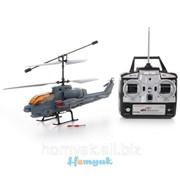 Вертолет на радиоуправлении IM200 фото