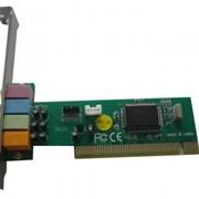 Звуковая карта PCI 8738 (C-Media CMI8738-LX) фото