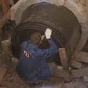 Восстановление старых инженерных сетей методом санации фото