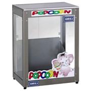 Аппарат для приготовления попкорна КИЙ-В АПК-П-150 фото