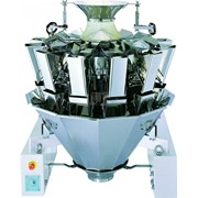 Дозатор весовой комбинационный двухкаскадный (Мультиголовка) MAG-6B12-1A-9X фото