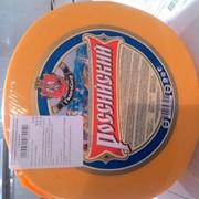 Сырный продукт Гадяч фото