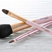 KOYUDO - Ange Makeup Brush Set (3 brushes) Набор кистей для макияжа (3 кисти) фото