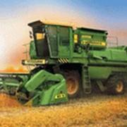 Лизинг Комбайн зерноуборочный `Дон-1500Б` фото