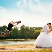 Свадебная фото-видеосъмка в Алматы фото