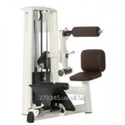 Машина для пресса с упором сгибание сидя Gym80 SYGNUM Special Abdominal Machine фото