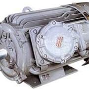 Электродвигатель взрывозащищенный ВАО2-315L4 фото