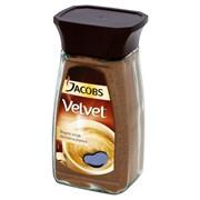Кофе Jacobs Velvet фото