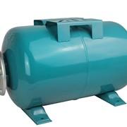Гидроаккумулятор горизонтальный LEO, 24л, 24CT1 (EPDM, 8 бар, t+99 C) фото