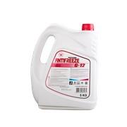 Антифриз Professional (красный G12) 5 кг.(канистра) фото