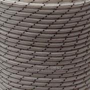Веревка полиамидная статическая диаметр 6 мм (репшнур, шнур; 40 класс) фото