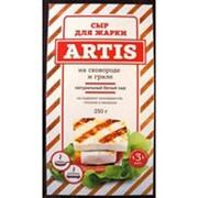 Сыр для жарки ARTIS полутвердый, 250г фото