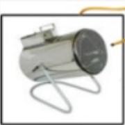 Аренда тепловой пушки электрической фото