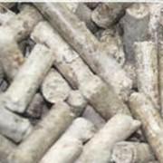 Пеллеты древесные фото