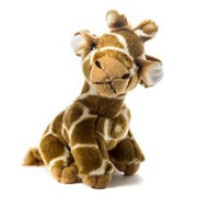 Жираф , 13*12*19см фото