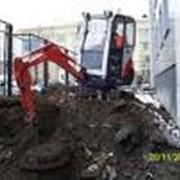 Аренда строительного оборудования. Услуги строительного оборудования фото