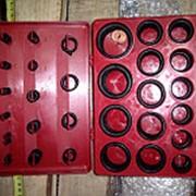 Набор резиновых колец - 382шт КАМК; Х61560010701 фото