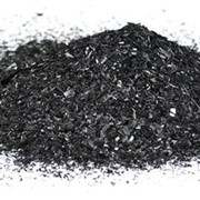 Графит измельченный для науглероживания (Карбюризатор) фото