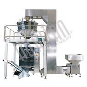 Автоматическая комбинированная машина для взвешивания и упаковки HLWP-1300 фото