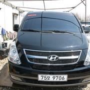 Автомобиль Hyundai Starex HVX 2009 г. фото