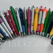 Промо ручки фото