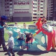 Фиксики, Симка и Нолик на веселое торжество! фото