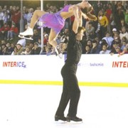 Синтетический лёд InterIce фото