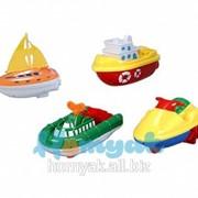 Мини-корабли фото