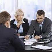 Консультации в области бухгалтерского учета и налогообложения фото