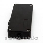 Муфта проходная компактного типа HTSC-F02 на 4 волокна фото