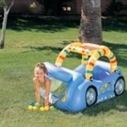 Красочный игровой центр для детей фото