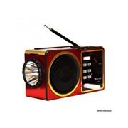 Радиоприемник golon rx-618 фото