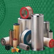 Фильтры воздушные, масляные, сепараторы воздушно-масляные для компрессоров (Sotras, Италия) фото
