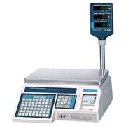 Весы электронные тензометрические LP-15 R вер. 1.6 15кг/2г/5г фото