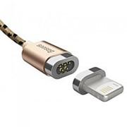 Магнитный кабель Baseus для зарядки iOS устройств фото