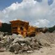Переработка строительных отходов фото
