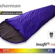 Спальный мешок от MAVERICK - FISHERMAN фото