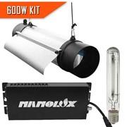 ЭПРА + светильник + лампа 600w Kit фото